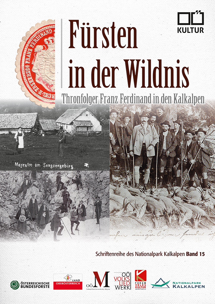 """Fürsten in der Wildnis"""